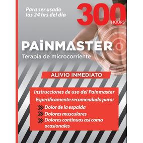 Painmaster Terapia De Microcorriente 300 Horas