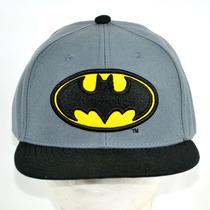 Batman Dc Comics Gorra 100% Original 2