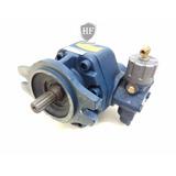 Bomba Hidraulica Carreta Basculante - Bhm 250