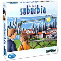 Suburbia - Juego De Mesa