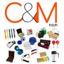 Material Pop - Uniformes Corporativos - Eventos - Publicidad