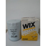 Filtro De Aceite Wix 51060 Chevrolet Varios, Hummer 93-06