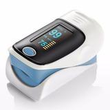 Pulsómetro Medidor Oxígeno Cardiaco Pantalla Adultos Niños