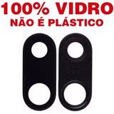 Lente De Vidro Da Camera Traseira Iphone 7 Plus 5.5 Pol.