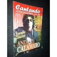 Cantando Letras Con Acordes N°12 Andres Calamaro