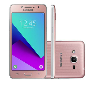 Smartphone Samsung Galaxy J2 Prime Rosa G532 Tv Dual Chip 1