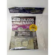 Halcón Milenario - Fascículo 14 - Star Wars