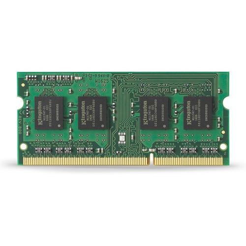 Memoria RAM 4GB 1x4GB Kingston KVR16LS11/4
