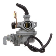 Carburador Motomel Max 70 Motegi Cebador A Cable