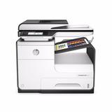 Impresora Multifuncional Hp Pagewide Pro 477dw Wifi