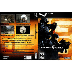 Counter-strike - Global Offensive V1.36.4.9 [pt-br]non Steam