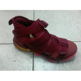 Nike Lebrom James Souldier 11 De Caballero