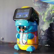 Arcade Kids Vr