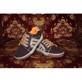 Zapato Casual Niño Numeros 22 Al 26
