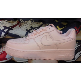 air force one mujer beige