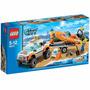 Lego City 60012 Camion 4x4 Y Lancha De Buceo - Mundo Manias