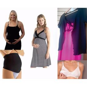 Combo Maternal Bolso Sanatorio 5 Productos