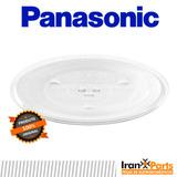 Bandeja Prato Para Microondas Panasonic Family - 31,5cm