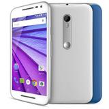 Smartphone Motorola Moto G 3ª Geracao Xt1543 Colors Dual Chi