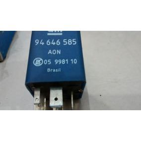 Relê Temporizador Limpador Traseiro Caravan Gm 94646585