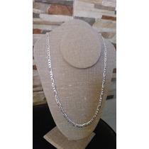 Cadena Caballero Hombre Cartier Diamantada Plata Ley O.925