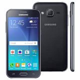 Samsung Galaxy J2 J200 Duos 8gb 4g 5 Mp - Novo - Lacrado