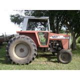 Tractor Massey Ferguson 590 Mariscala Lavalleja