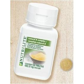 Complejo Natural B Nutrilite