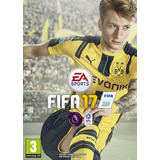 Fifa 17 Pc - 100% Original (origen Key) db6bacc052bf6