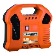 Compresor De Aire Sin Aceite Ecológico Lc-883 Lusqtoff 1000w