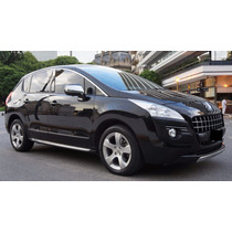 Peugeot 3008 1.6 16v 2011 Impecable