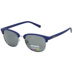Oculos Redondo Vintage De Sol Polaroid - Óculos no Mercado Livre Brasil 88578c0e89