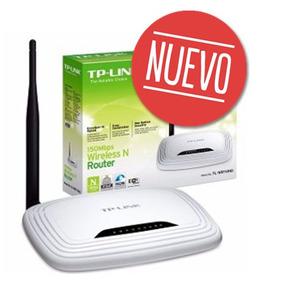 Tplink Router 150mbps De Una Antena