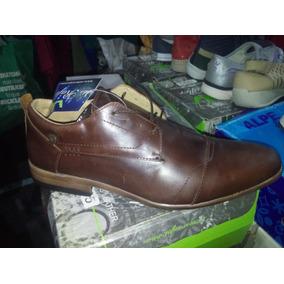 Zapato De Cuero Directamente De Fabrica Todos Los Talles