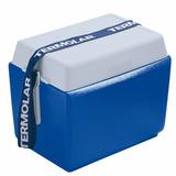 Caixa Térmica Termolar Azul - 24l   Cor: Azul - 55923