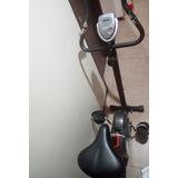 Bicicleta Estática Fitness Life Gear 10/10