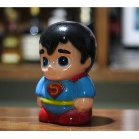 Recuerdos Alcancía Super Heroes Batman Spiderman Superman