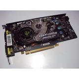 Placa De Video Geforce Xfx Gf 9800gt 512mb 256bits Ddr3