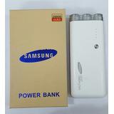 Cargadores Power Bank Samsung 20000mah Somos Tienda.