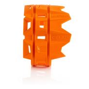 Protector De Escape Acerbis Naranja