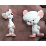 Pinky Y Cerebro Los Dos Mueñequitos De Jack, Pinky & Brain