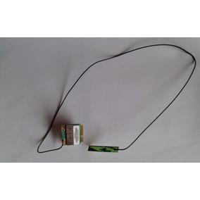 Tarjeta Wifi C/antena Para Pantalla Asus Eee Pc 1005hab