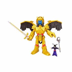 Power Rangers Imaginext Cjp63 Goldar Repulsa