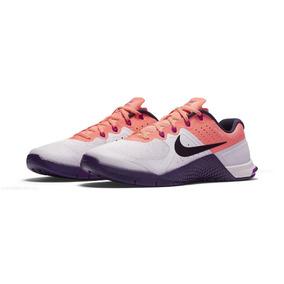 Tenis Nike Metcon 2 Entrenamiento Alto Impacto Crossfit