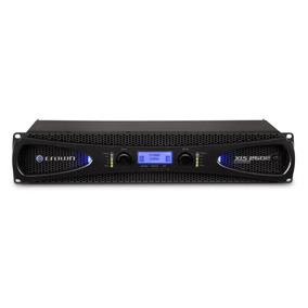 Amplificador Potência Digital Crown Xls 2502