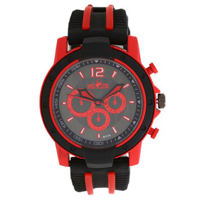 Reloj Hombre Moda Casual Polo Club Rlpc 2511 C Royal London