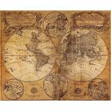 Mapa Mundi Antiguo