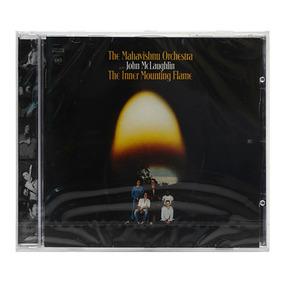 Cd Mahavishnu Orchestra - The Inner Mounting Flame - Import