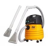 Extratora/aspirador/soprador 1600w 25l Wap Carpet Cleaner *