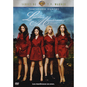 Pretty Little Liars Temporada 7 en Mercado Libre México